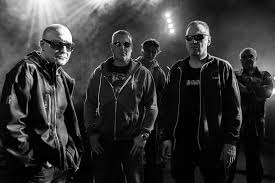 Punish Your Machine: <b>Front 242's</b> Mental Electronics | Red Bull ...
