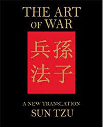 amazon com the art of war ebook sun tzu lionel giles kindle store the art of war a new translation