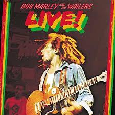<b>Bob Marley</b> & The Wailers / <b>Live</b>! 2CD | superdeluxeedition