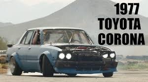 1977 TOYOTA CORONA At