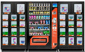 Ppe Vending Machine Beauteous China PPE Vending Machine With Lockers China Vending Vending Machine