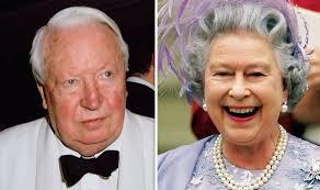 Queen Elizabeth II news: How Queen reacted after Ted Heath fell asleep  during dinner | Royal | News | Express.co.uk