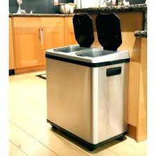 Kitchen Trash Can Ideas Unique Design Inspiration