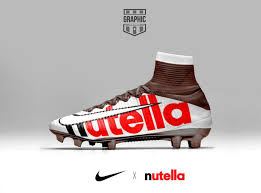 Design Soccer Cleats What If Soccer Boots Met Brands Concept Designs Soccer