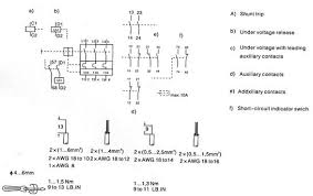 schneider mcb wiring diagram wiring diagrams contactors and protection relays schneider electric
