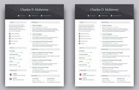 Plain Resume Templates Template Free Creative Resume Templates Word Professional