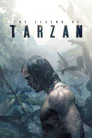The Legend of Tarzan (2016) - Watch on fuboTV, TBS, TNT, and ...