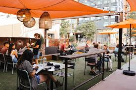 There is nothing like enjoying the fresh washington air enjoying the incredible views and dining alfresco in bellevue. The Best Denver Patios For Outdoor Eating During The Coronavirus