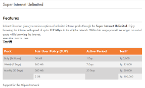 Paket indosat yellow merupakan paket data terbaik dengan harga super irit. Paket Super Internet Indosat Sudah Tidak Ada Lagi