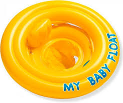 <b>Надувной круг Intex My</b> Baby Float купить в интернет-магазине ...
