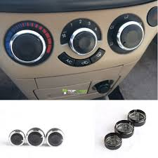 car ac knob. car ac knob air conditioning heat control switch aluminum alloy accessories for chevrolet aveo lova sonic after t50-in interior mouldings from ac