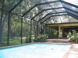 pool cage repair. Interesting Repair Sarasota Bradenton Pool Cage Repair Rescreen Or Build Brand New Screen  Enclosure Intended Repair E