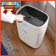 Máy lọc không khí khử mùi khử độc, kháng khuẩn dùng trong gia đình Philips  AC2886 Công suất 56W - Bảo hành 24 tháng