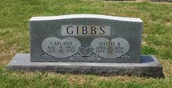 Hattie Bridges Gibbs (1894-1976) - Find A Grave Memorial