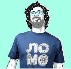Saldo Com Le T Shirt Lomography Sono In Saldo 1 Maglietta A 5 Lomography