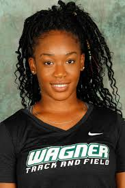 Shavel Brown - 2018-2019 - Women's Track and Field - Wagner College  Athletics