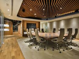 Genral Office Summertown Interior Fit Out Companies In Dubai And Abu Dhabi