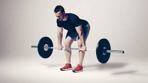 5 Barbell Workouts To Burn Fat Fast Coach