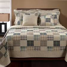 Plaid Quilts & Coverlets - Bedding, Bed & Bath   Kohl's & Oxford Reversible Quilt Set Adamdwight.com