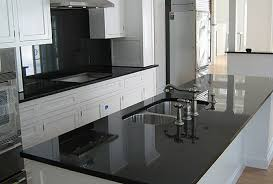 Image Of Modern Kitchen Countertop Ideas.