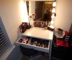 diy makeup vanity table. Exciting Of Your Room Diy Makeup Vanity S Makeupvanity Setup Vanities Designs Small Table