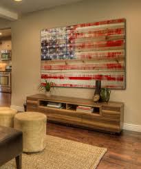interesting wall art design yellow decorations wooden american flag wall artmarmont hill interior wall art design