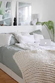 Ikea Hemnes Leaf Prints Palme Schlafzimmer Einrichtung Min Leonie