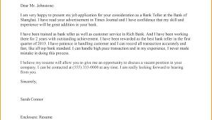 Sample Cover Letter For Teaching Assistant 4 Key Headings