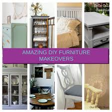 diy furniture makeover. Diy Furniture Makeover V
