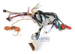 vehicle specific harness for maestro rr radio replacement interface maestro rr wiring diagram at Maestro Rr Wiring Diagram