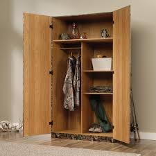 Sauder Select | Wardrobe Storage Cabinet | 418035 | Sauder