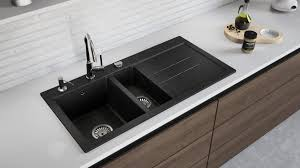 Image Double Bowl Kitchen Kitchen Sinks Melbourne 39