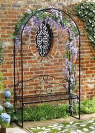 Small Picture The 25 best Garden arch trellis ideas on Pinterest Garden