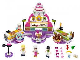 <b>Конструктор Lego Friends</b> 41393 Лего Подружки <b>Соревнование</b> ...