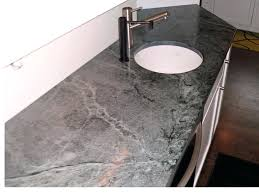soapstone with round white sink capitol granite white soapstone countertops soapstone with round white sink white cabinets soapstone countertops white