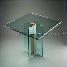 beveled glass table top clear and colored tempered glass table polished flat 26 round beveled glass