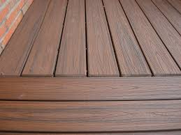 Decks Ideas Wood Deck Trex Top Rated Composite Decking Pertaining To  Size 1024 X 768
