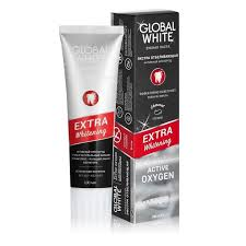 <b>Зубная паста Global White</b> Extra Whitening 100 мл – выгодная ...