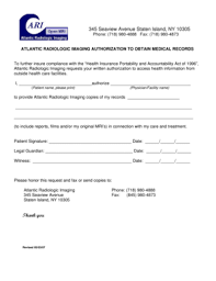 Bill Of Sale Form Alabama Medical Records Release Form Templates ...