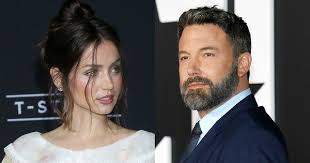 Or, as the sun calls it, his $20 million dad pad. Ben Affleck Ana De Armas Ready For Marriage And Kids Gossipcop Com