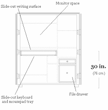 armoire office desk. armoiredeskfrontpng armoire office desk