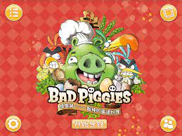 Rovio's First Book App, Bad Piggies Best Egg Recipes, Takes It Further Into  Non-Fiction, Non-Gaming Territory