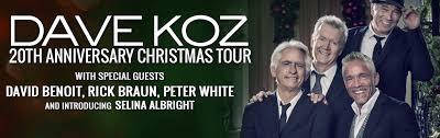 Dave Koz Tour Dates