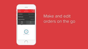 App Sales Unleashed Inventory Sales Mobile App For Iphone Youtube