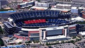 Gillette Stadium One Direction Seating Chart Guide To Gillette Stadium Home Of The Patriots Cbs Boston