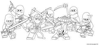 Print characters of ninjago secc8 coloring pages | Ninjago coloring pages,  Lego coloring pages, Lego coloring