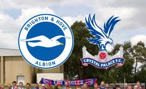 ไบรท์ตัน vs คริสตัล พาเลซ วิเคราะห์บอลวันนี้พรีเมียร์ลีกอังกฤษ Brighton vs  Crystal Palace Premier League English