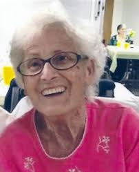 Gladys Mosley, 89   The Ripley Bee
