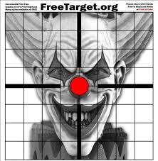 Printable Targets A Good Idea Northwest Firearms