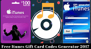 codes gift generator itunes free card 2017 numbers latest card free credit hacking generator